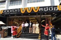 Abaran Timeless Jewellery launches its new store in Bangalore