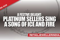 A Festive Delight: Platinum sellers sing a song of ice and fire