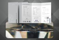 SGL Labs leads the way to the future of jewellery certificates
