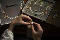 Bvlgari's latest high jewellery collection Barocko channels the ancient magnificence of Italy