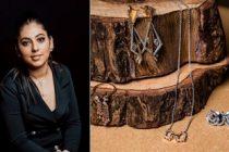 Meet Ashmika Gupta – One of India's Youngest Jewellery Designer