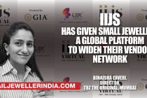IIJS has given small jewellers a global platform to widen their vendor network