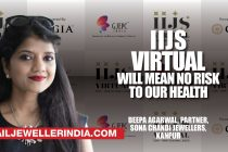 'IIJS virtual will mean no risk to our health'