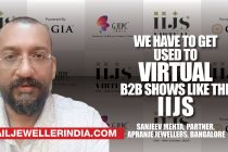 'We have to get used to virtual B2B shows like the IIJS'
