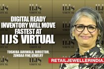 Digital Ready Inventory will move fastest at IIJS Virtual