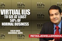 Virtual IIJS to see at least 50% of normal business
