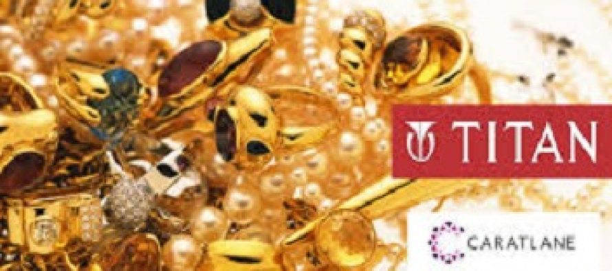 'Led by jewellery, biz has recovered 75%'