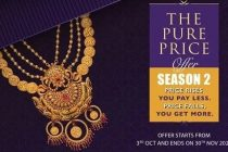 PNG Jewellers launches Season 2 of the Pure Price Offer to protect customers against uncertainty in Gold rates