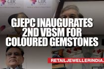 GJEPC Inaugurates 2nd VBSM For Coloured Gemstones