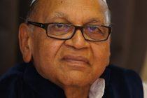 Jeweller Ratanlal C Bafna passes away