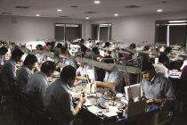 Surat's diamond trade regains sparkle