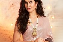Katrina Kaif joins the #TraditionOfTogetherness trend with the perfect Diwali look