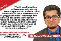 Bhima Jewels – Blending heavyweight jewellery with a contemporary line