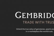 Gembridge to launch digital transformation of coloured gemstone and jewellery trade in early 2021