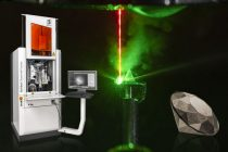 Synova Brings First Automated Laser Full-Faceting System for Diamonds to Market