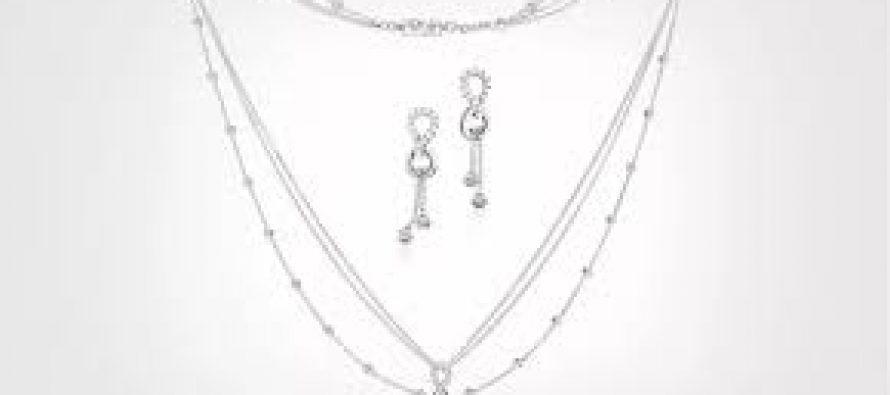 Platinum jewellery market on the rise