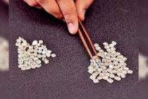 Lab-grown diamonds to sparkle at Surat's annual jewellery event