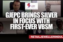 GJEPC Brings Silver In Focus With First-ever VBSM
