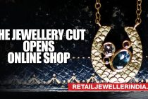 The Jewellery Cut opens online shop