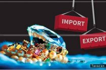 CBIC issues clarification on Export of Gems and Jewellery via Courier