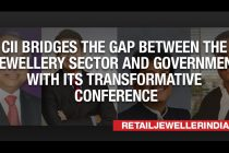 CII bridges the gap between the jewellery sector and government with its transformative conference