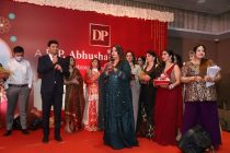 Getting women out on stage: D P Jewellers shatters the glass ceiling with its Karwa Chauth event