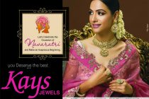 Kays Jewels ditches deep discounts, offers customers a massive inventory instead