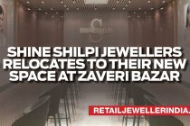 """SHINE SHILPI Jewellers, India Most Trusted B2B Hub for Gold and Platinum relocates to their New Commercial Office Space at Zaveri Bazar, Mumbai"