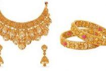 Wedding shoppers seek lightweight gold jewellery that looks good on-screen