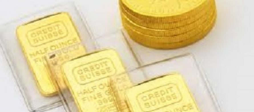 Gold refiner Rajesh Exports bags order worth Rs 1,352 crore