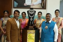 The Diamond Store by Chandubhai (A unit of Hallmark Jewellers) launches its new 'Bridal Collection'