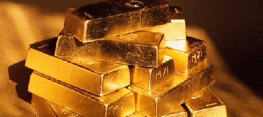 India's March gold imports surge 471% to a record 160 tonnes: source