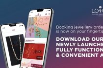 A New Customer Centric app with smashing features helps Lotus Jewellery Creation to take a leap in the industry
