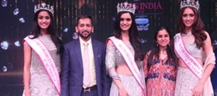 Shobha Shringar Jewellers to adorn beauty queens for the first-ever Virtual VLCC Femina Miss India 2020 as official jewellery partner