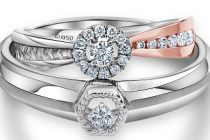 Platinum Love Bands – a fitting tribute to growing #StrongerInLove this Valentine's Day!