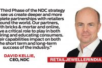 Outlook on Driving Diamond Desirability with NDC CEO, David Kellie