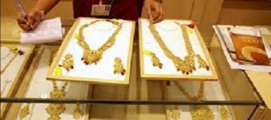 Covid chaos, high prices push India's 2020 gold imports to lowest since 2009
