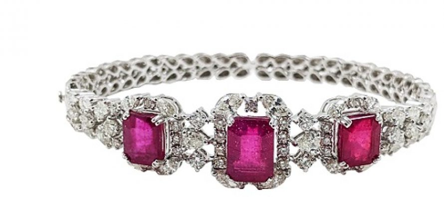 Be my lady RK Jewellers South-EX2