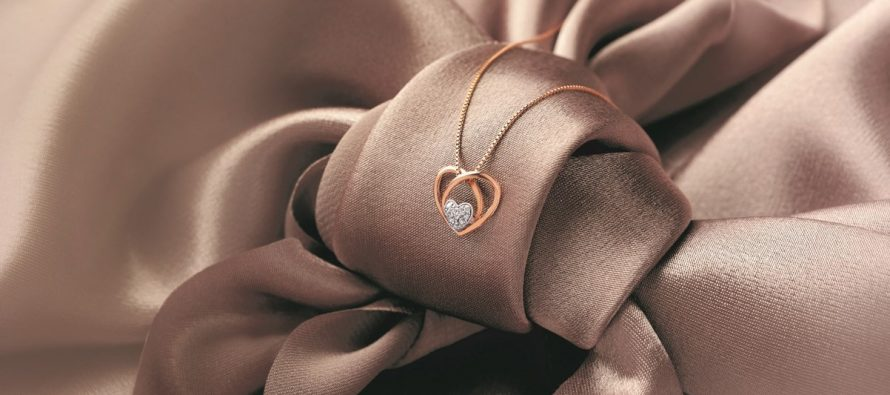 Reliance Jewels unveil its new Valentine's Day collection – 'Eternity'