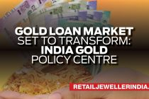 Gold loan market set to transform: India Gold Policy Centre