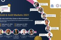 IGPC, Indian Banks' Association partnership becomes highlight  of 4th Annual Conference on Gold and Gold Markets