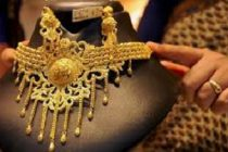Dip in gold jewellery exports hits small-scale units