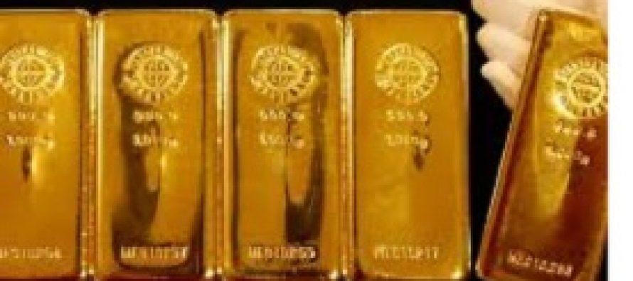Gold outlook continues to be good in medium term: PR Somasundaram