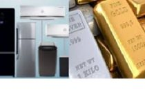Union Budget 2021: AC and refrigerator to be costlier; gold and silver to be cheaper
