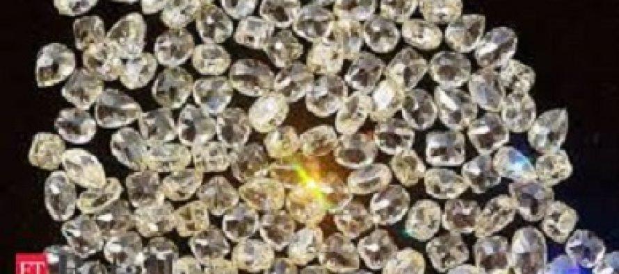 Surat's lab-grown diamonds set to get more glitter