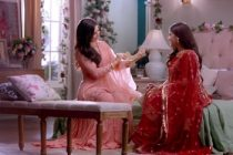 Katrina Kaif and Wamiqa Gabbi seen together for the first time in Kalyan Jewellers' #TrustIsEverything ad