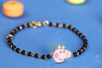"""CaratLane – A Tanishq Partnership partners with Viacom18 Consumer Products to launch """"CaratLane x Peppa Pig Collection"""""""
