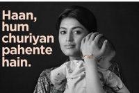 Senco Gold and Diamonds' tribute to women on International Women's Day