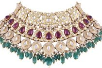 This summer, Aisshpra Gems and Jewels Presents Third Edition of Nazakat Collection
