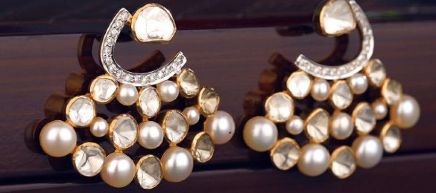 This Women's Day, check out some exquisite pieces from Kalyan Jewellers